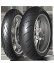 Dunlop Sportmax RoadSmart II - Pneumatici da moto