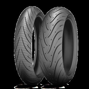 Michelin Pilot Road 3 - pneumatici da moto