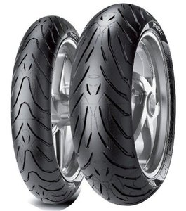 Pneumatici da moto Pirelli Angel ST