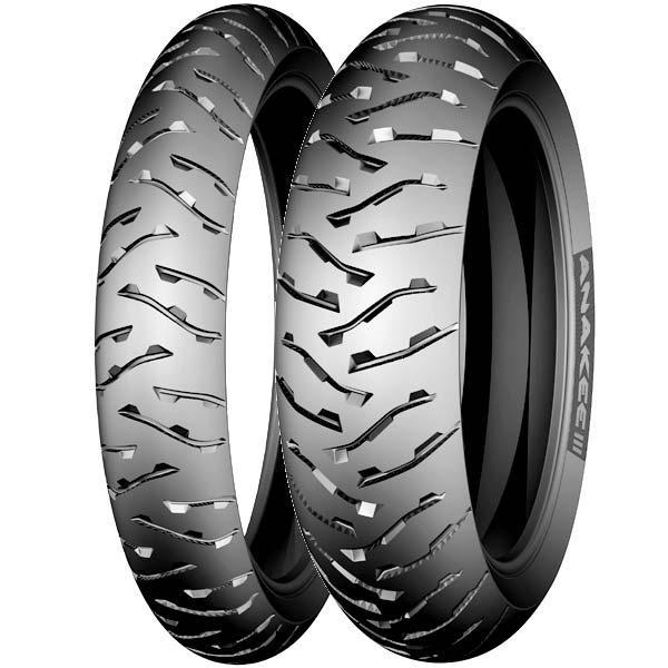 Michelin Anakee III - Pneumatici da moto