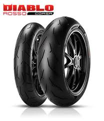 pneumatici moto - pirelli diablo rosso corsa