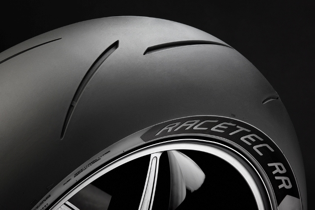 Pneumatici moto - Metzeler Racetec RR 2015