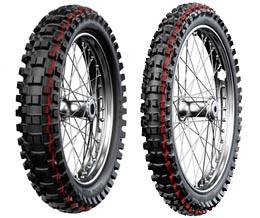 Nuovi pneumatici da motocross Mitas 2015