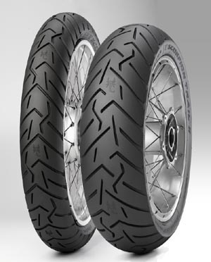 pirelli scorpion trail 2 egomma bimescola per enduro stradali pneumatici da moto. Black Bedroom Furniture Sets. Home Design Ideas