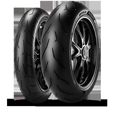 Pirelli Diablo Rosso III Nuovo 2016